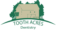 tooth acres dentistry logo